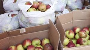 Politie waarschuwt voor agressieve appelverkopers