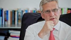 Kris Peeters wil 'pestboetes' uit GAS-systeem