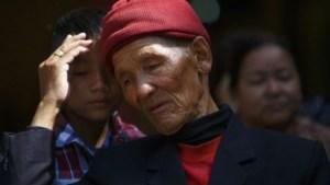 Nog 4 sherpa's vermist na ongeval op Mount Everest