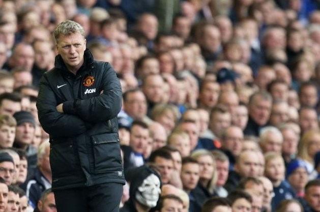 Moyes bezig aan laatste weken als Manchester United-coach