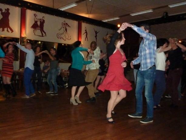 MamboMotion brengt salsa tot leven in Bree