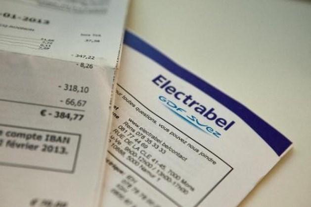 Electrabel wint klanten terug