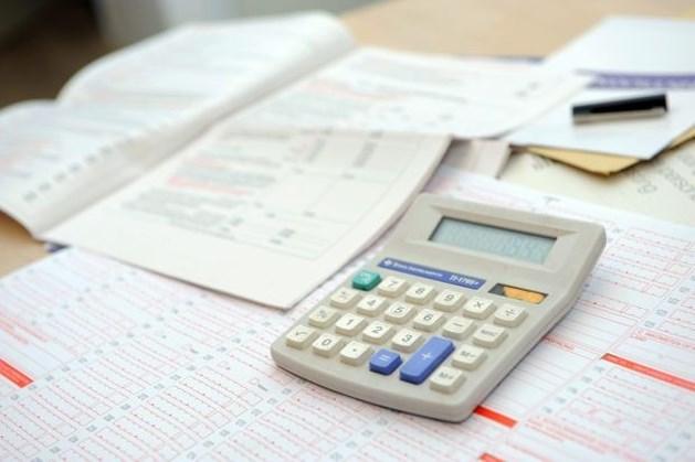 Wie belastingaangifte 'vergeet' in te dienen riskeert megaboete