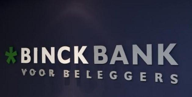 BinckBank ziet interesse in beurs toenemen