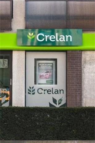 Crelan zoekt nog 130 miljoen euro coöperatief kapitaal