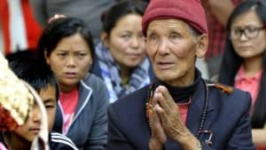 Nepalese sherpa's maken einde aan klimseizoen