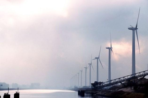 Tecteo krijgt groot deel van windactiviteiten Electrawinds
