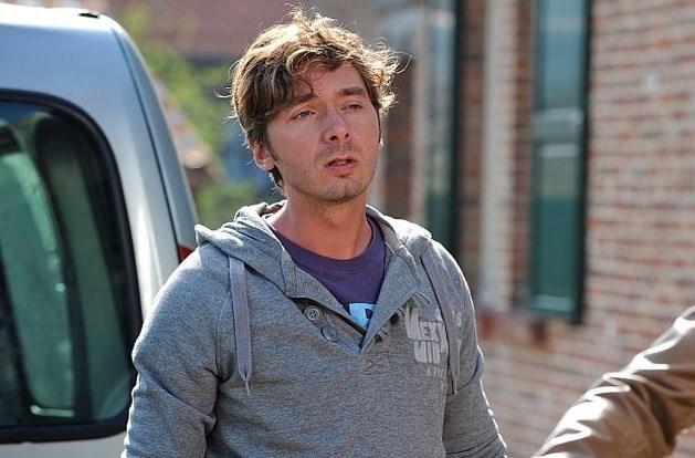 Maarten Van den Bossche maakt comeback in 'Familie'