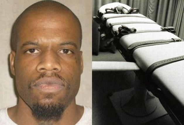 Executie loopt gruwelijk uit de hand door gescheurde ader
