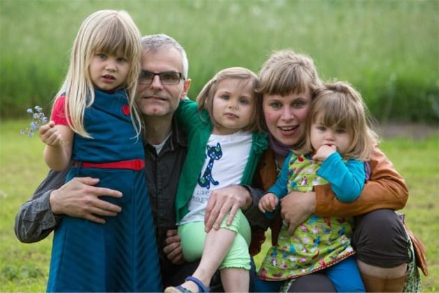 Fran (6) uit 'Topdokters' verslaat na 5 jaar hersentumor