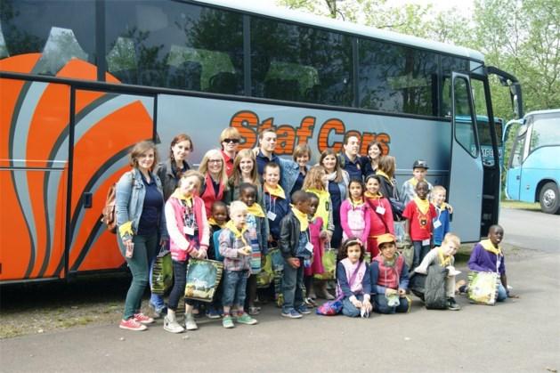 Sociale dag Rotaract Club Noord-Limburg