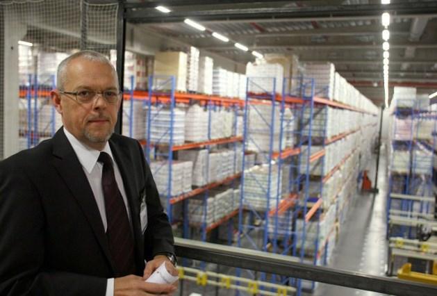 Colruytbaas laat kantoren 'energetisch zuiveren'