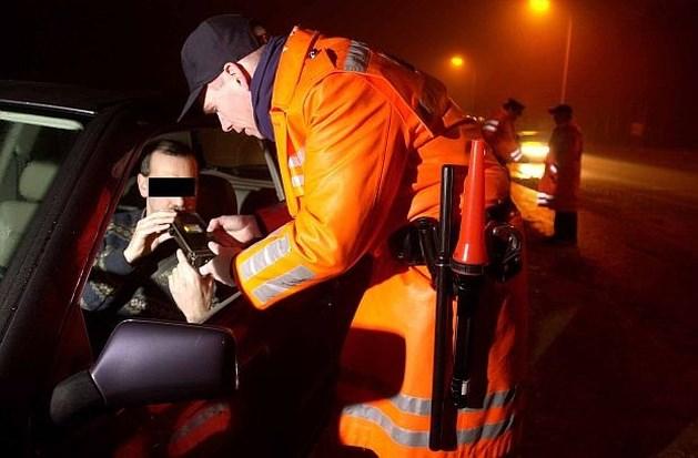 Strengere alcoholregels voor professionele chauffeurs vanaf 1 januari