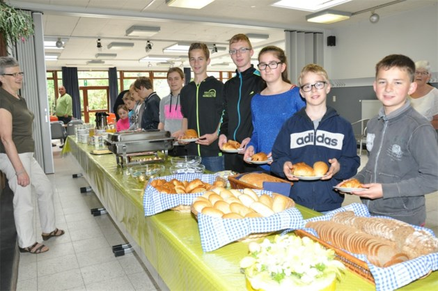 Gezinsbond promoot gezond ontbijt