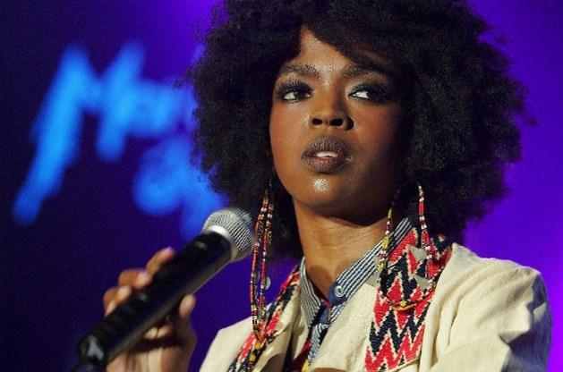 Lauryn Hill headliner op Crammerock Stekene