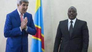 Washington wil dat Kabila zich niet meer verkiesbaar stelt