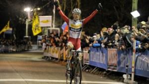 Nieuwe veldrit in Mol vervangt Bosduincross