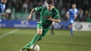 Loris Brogno van Lommel United naar Bergen
