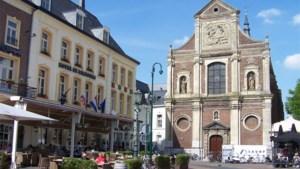 Davidsfonds bezoekt basiliek van Susteren en ontdekt Schoën Zitterd
