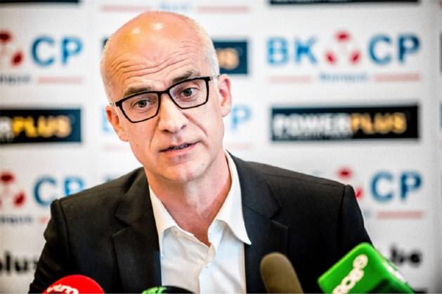 """Ploegdokter BKCP: """"Niels krijgt valse hoop"""""""