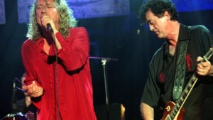 Led Zeppelin na 44 jaar verdacht van plagiaat 'Stairway to Heaven'