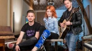 Axelle Red komt zwaar ten val: concert geannuleerd