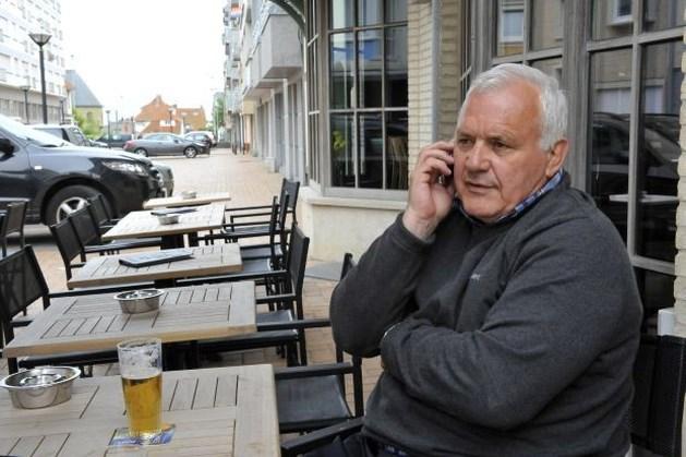 """Jean-Marie Dedecker: """"LDD blijft bestaan"""""""
