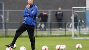 Bob Peeters is nieuwe coach Charlton Athletic