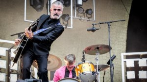 Triggerfinger en Miles Kane op Lokerse Feesten