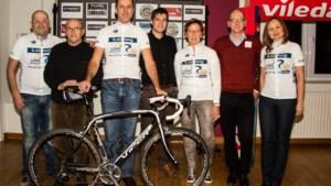 Landen wil langste erehaag voor renners 1.000 km Kom op tegen Kanker