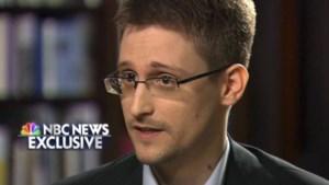 Edward Snowden wil terugkeren naar VS