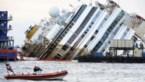 Wrak Costa Concordia wordt tot schroot herleid