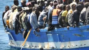 Italiaanse marine redt op 24 uur bijna 3.000 migranten