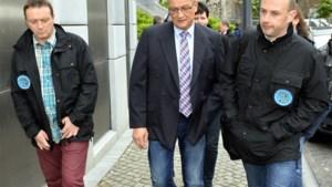 Zaak tegen Alain Remue en collega's geseponeerd