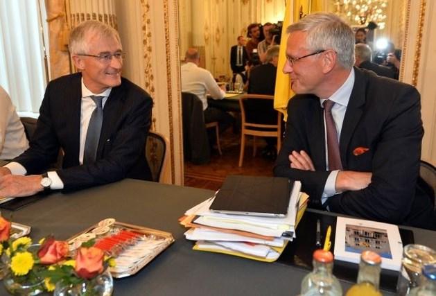 N-VA en CD&V starten Vlaamse formatiegesprekken