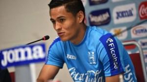 Anderlecht-middenvelder Najar start zo goed als zeker voor Honduras