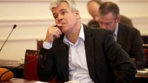 Sp.a coöpteert Bert Anciaux in Senaat