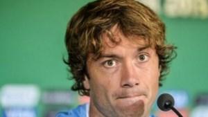 Uruguay mist aanvoerder Lugano tegen Engeland