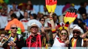 Herbeleef Duitsland-Ghana