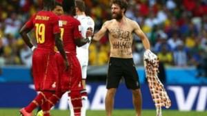 FIFA buigt zich over mogelijk racisme tijdens Duitsland-Ghana