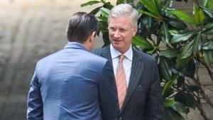 De Wever informateur af, koning start consultaties
