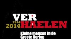 vzw Haelen 1914-2014 schenkt monument aan stad Halen