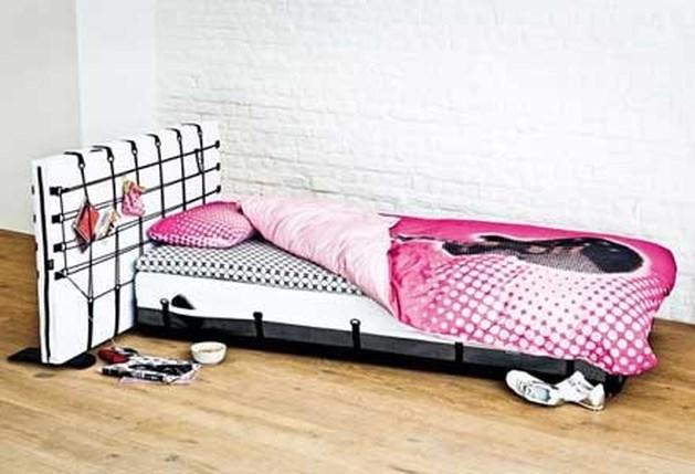 Experts creëren ideale bed voor tieners