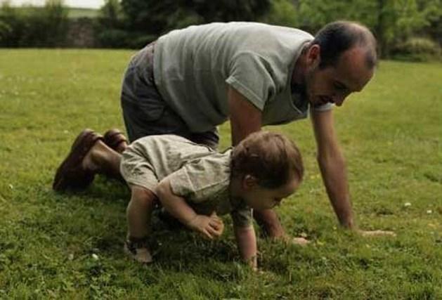 Vaders spelen cruciale rol in opvoeding
