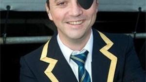 Miguel Wiels moet ooglapje dragen na spoedoperatie