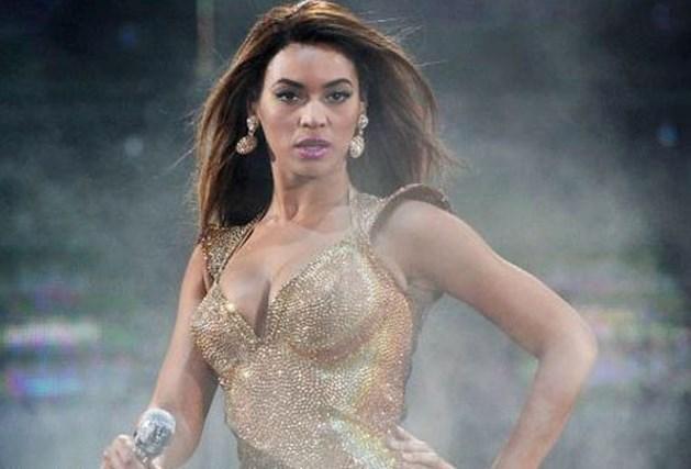 """""""Beyonce is een echt zweetbeest"""""""