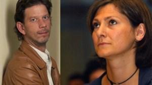Huwelijksklokken luiden voor Maya Detiège en Chris Dusauchoit