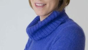 Annelies Van Herck heeft relatie met politiek verslaggever