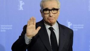 Martin Scorsese voor Chanel