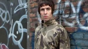 Fan Liam Gallagher verwart huidschilfers met cocaïne